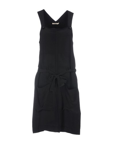 Sessun Short Dresses Black Sejq48C4