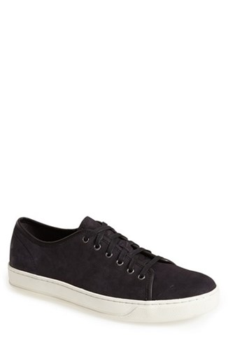 Sneaker 'Austin' Black Men's Wash Vince wRxSFE