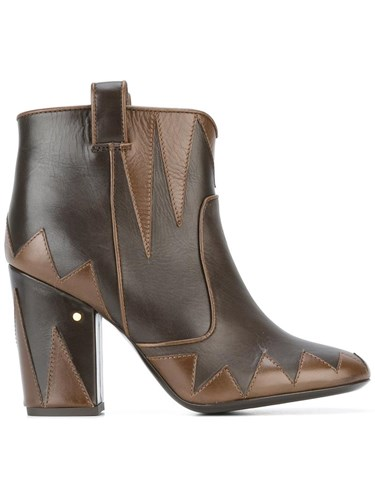 Laurence Dacade 'Pete Spikes' Boots Brown L0s0LKo0Lf