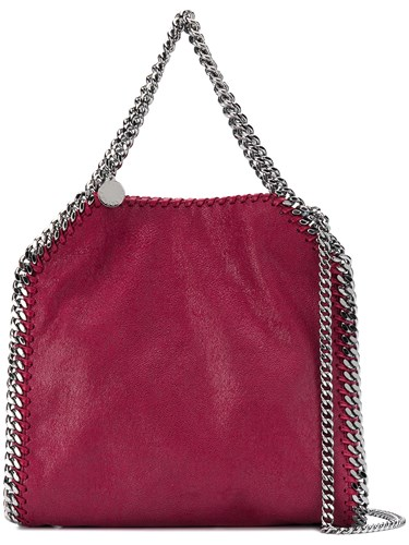 Stella McCartney Falabella Tote Red dSr1LsiC