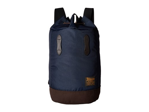 Filson Small Pack Navy Bags sJsy7B