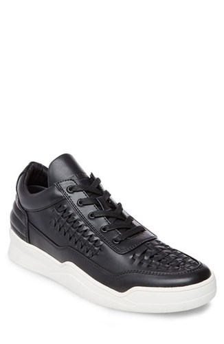 Steve Madden Men's Valor Sneaker Black bs1z89