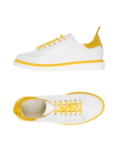 HECON Sneakers White zxs4g4O3