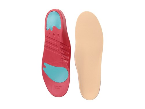 New Balance Pressure Relief Insole Neutral Beige Insoles Accessories Shoes KWwawiIHY