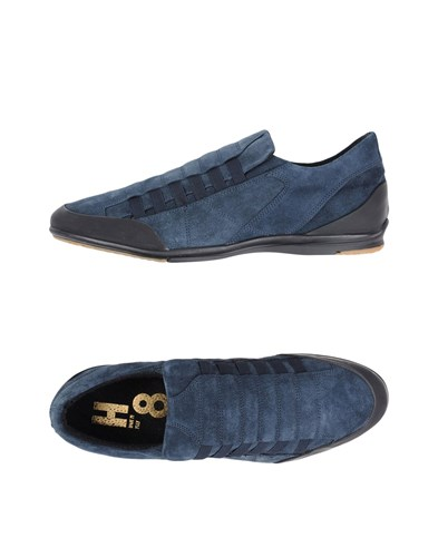 Alexander Hotto Sneakers Blue qRH8GpRKr6