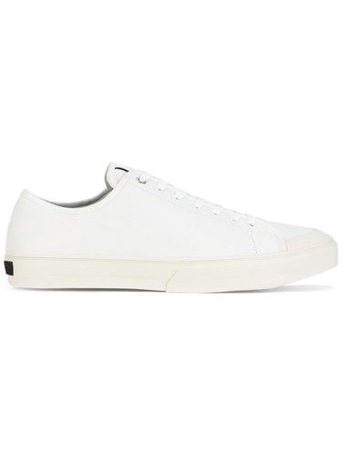 Paul Smith Ps By Classic Lace Up Sneakers White ItQ2Ywc