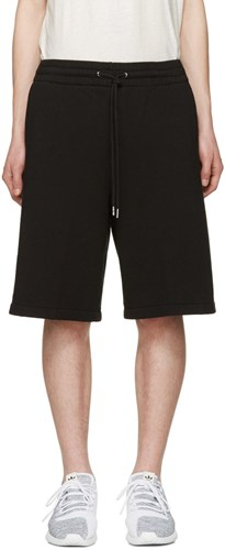 T By Black Lounge Shorts