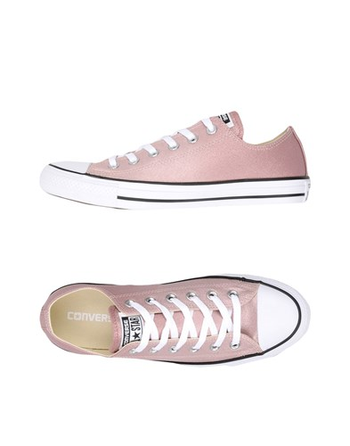 Converse All Star Sneakers Light Pink 4vKaL