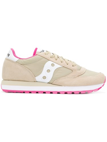 Saucony Lace Up Sneakers Nude And Neutrals bJFXMvTHE6