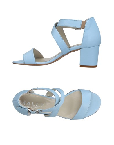 Mally Sandals Sky Blue Xh9sVv9FiJ