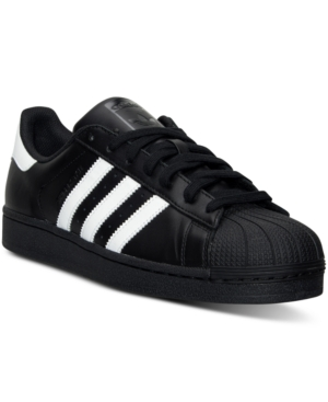 adidas Men's Superstar Casual Sneakers From Finish Line e05OoP4