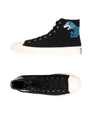 Paul Smith Ps By Sneakers Black KvbcoC57