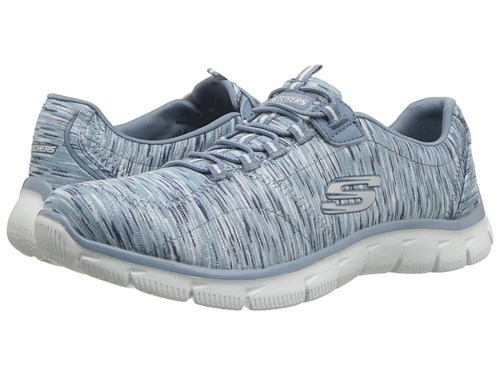 Metallic Slate Shoes On Skechers Game Empire wpUqnfXx