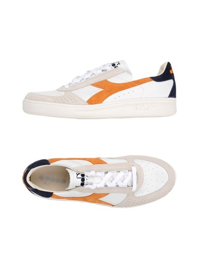 Diadora Heritage Sneakers Orange zdxR4wUw