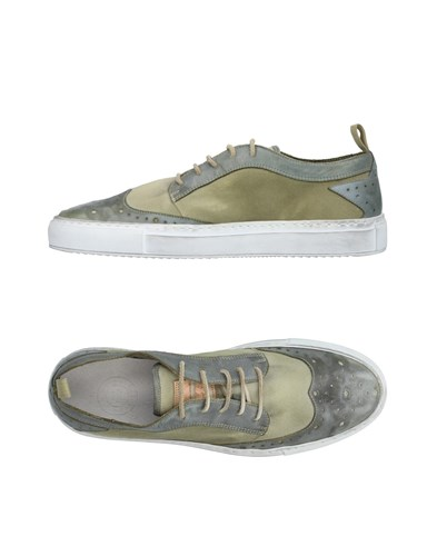 KEEP ORIGINALS Sneakers Military Green wltmmZ