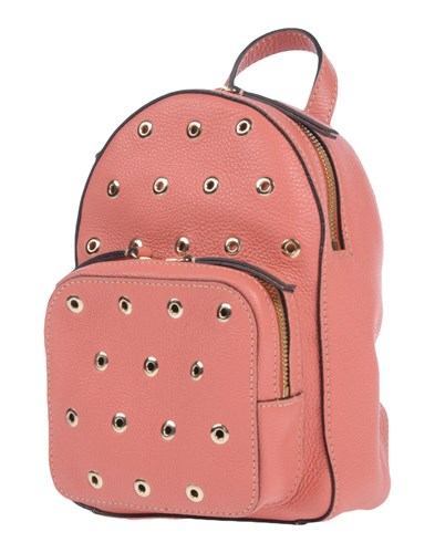 Coral Packs And Backpacks V Red Fanny wUqYYF