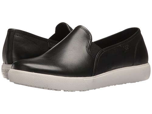 Klogs Footwear Reyes Black Lunar Slip On Shoes xAbR1liMgV