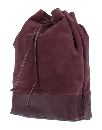 Royal RepubliQ Backpacks And Fanny Packs Maroon o4i9xDTVRA