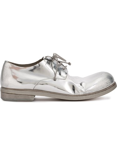 Marsèll Derby Shoes Metallic eHzlQfVd