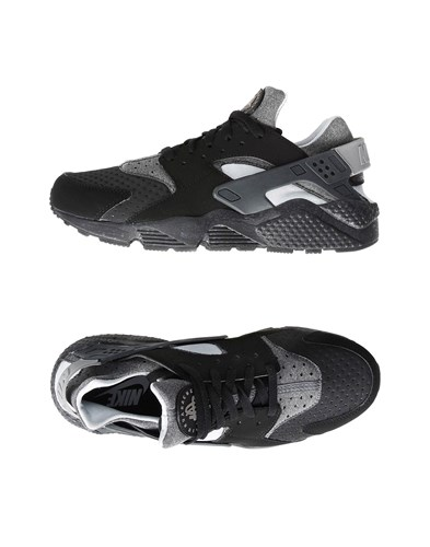 Nike Footwear Low Tops And Sneakers Black WmL6Qycy