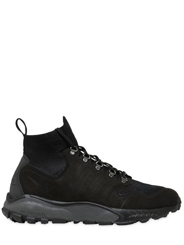 Nike Air Zoom Talaria Mid Flyknit Sneakers z3AiSZdL42