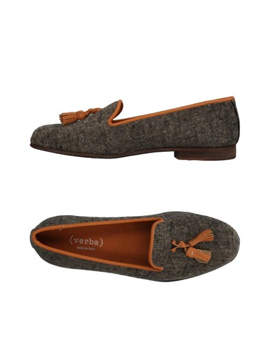 VERBA Loafers Lead mS7g0PDCr