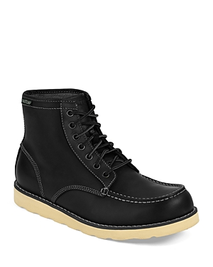Eastland Edition 1955 Lumber Up Boots Black INOs3P