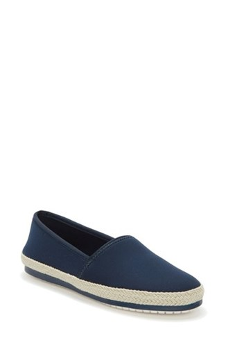 Adam Tucker by Me Too Roma Slip On Sneaker Navy Neoprene Fabric 7gKEp5d