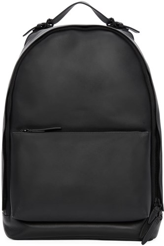 3.1 Phillip Lim Black 31 Hour Backpack MImUhFi