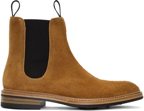 Rag and Bone Tan Spencer Boots PdwRXil8s