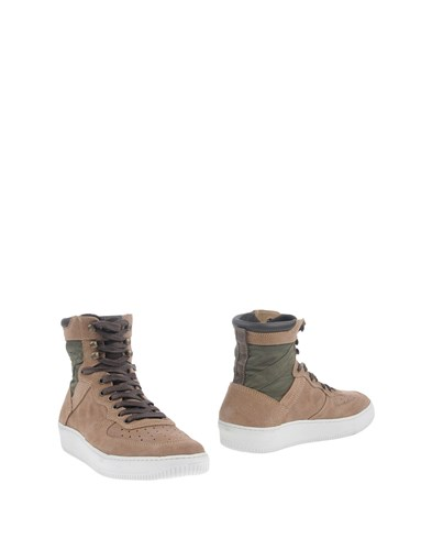 Bepositive Ankle Boots Beige LC5gBWl