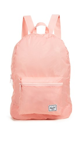 Herschel Supply Co. Packable Daypack Backpack Peach KxedD0Tmy
