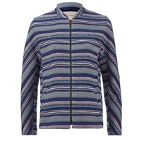 Paul And Joe Sister Women's Gwaz Jacket Blue