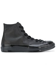 Converse Chuck Taylor '70 High Top Sneakers Black