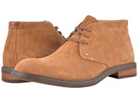 Vionic Chase Tan Men's Lace Up Boots
