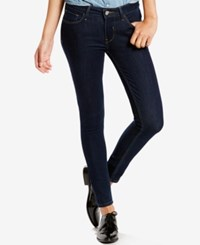 Levi's 535 Super Skinny Jeans Canal