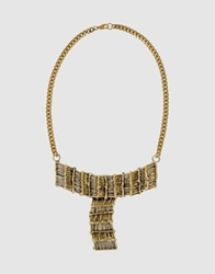 Anndra Neen Necklaces Gold