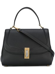 Marc Jacobs West End Top Handle Ii Tote Black