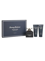 Tommy Bahama Maritime Deep Blue Three Piece Gift Set No Color