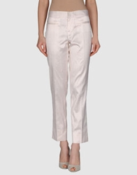 Brooksfield Dress Pants Light Pink