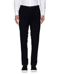 Xagon Man Casual Pants Black