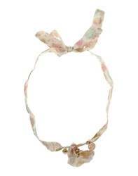 Kristina Ti Jewellery Necklaces Women Beige