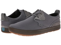 Cushe Lax Grey Men's Shoes Gray