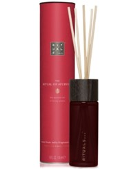 Rituals The Ritual Of Ayurveda Mini Fragrance Sticks 1.6 Oz. No Color