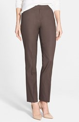 Women's Nic Zoe 'The Perfect' Ankle Pants River Rock