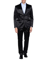 Futuro Suits And Jackets Suits Men Black