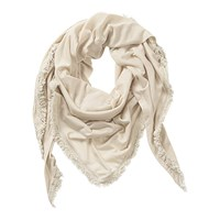 Betty Barclay Betty And Co. Plain Shawl Scarf Sandshell