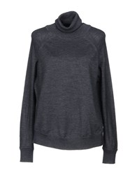 Cappellini By Peserico Turtlenecks Lead