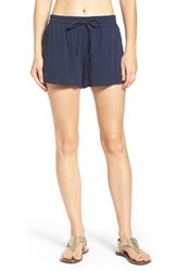 Green Dragon Women's Manhattan Cover Up Shorts