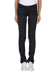 Re Hash Trousers Casual Trousers Women Black